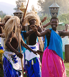 Ibyiwacu Cultura Entertainment