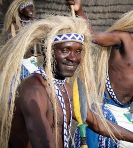 culture of Rwanda