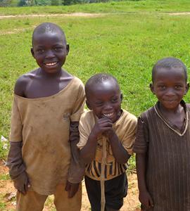Community tours Rwanda
